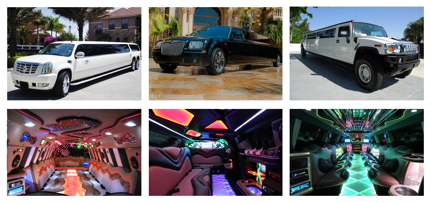 New Orleans Limo Rental